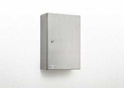 IP66 Stainless Steel Electrical Enclosure